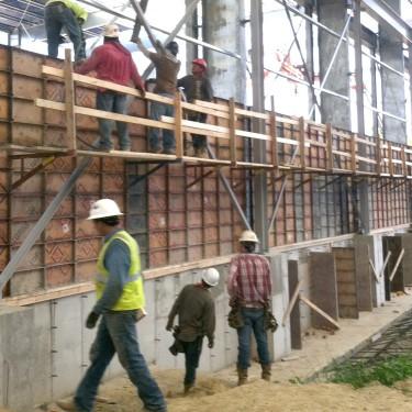 Concrete Work Memphis