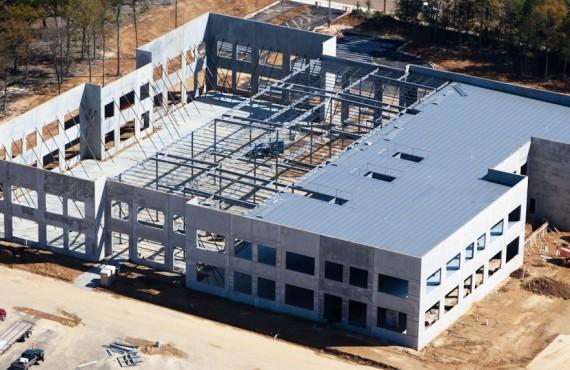 Brooks & Mazzola Construction Company, Inc